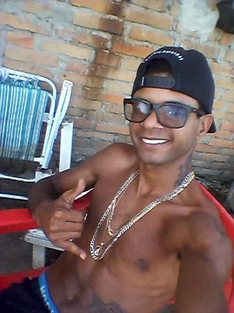 Carlos Alberto estava desaparecido desde setembro